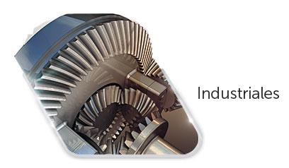 Lubricantes industriales