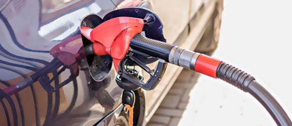 Gasolina para carros