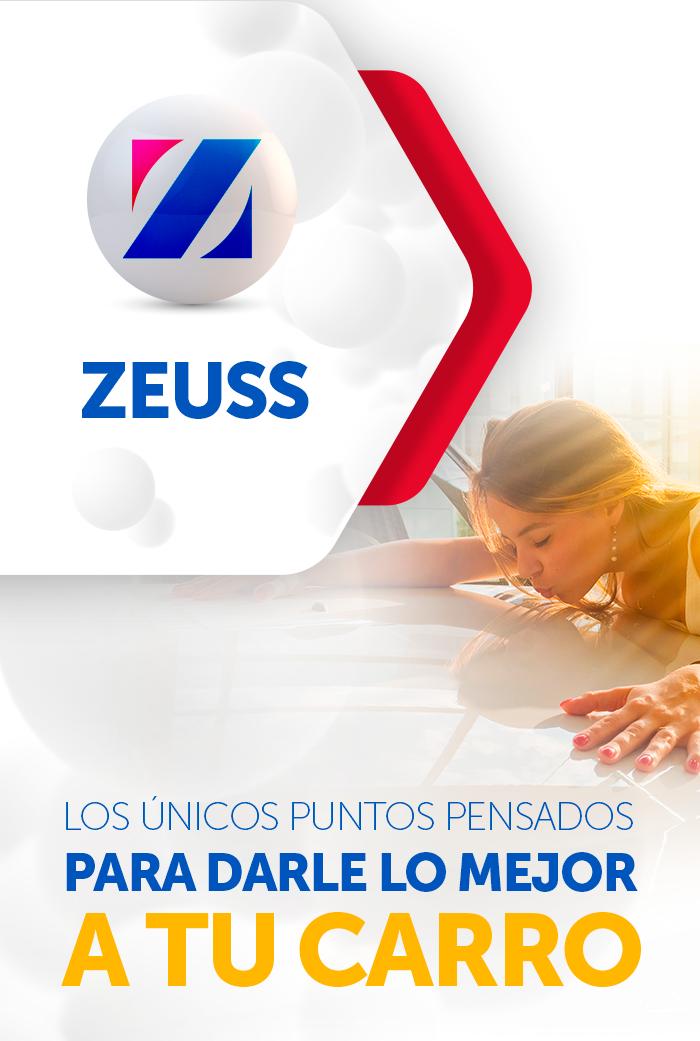 Puntos Zeuss
