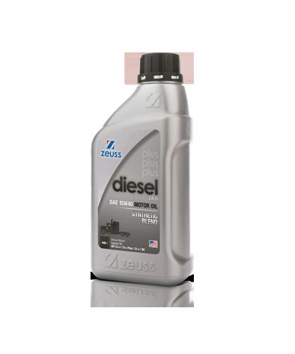 Lubricante Diesel Plus