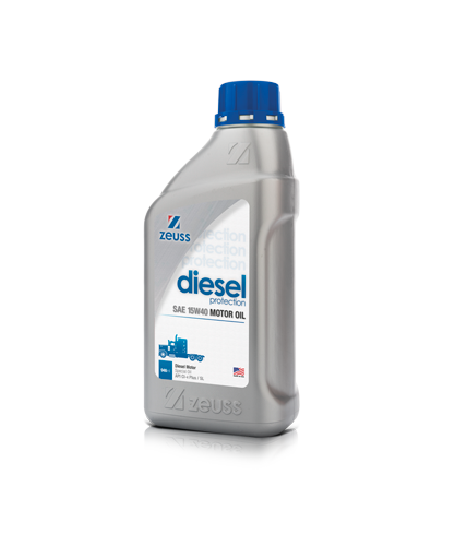 Lubricante Diesel Protection