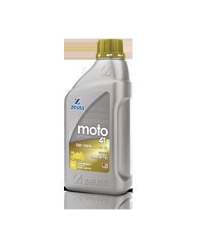 Lubricantes Moto 4T