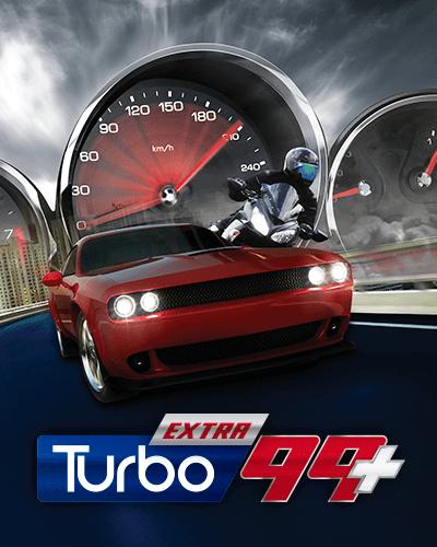 Gasolina Turbo Zeuss